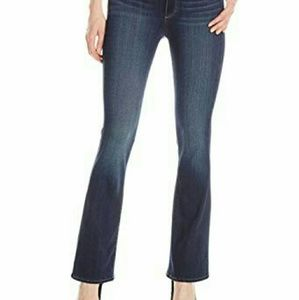 Paige Skyline Boot Petite Hartman size 25